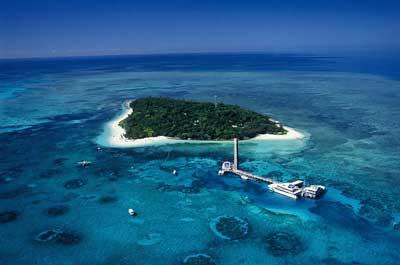 Green Island Excursion Thumbnail