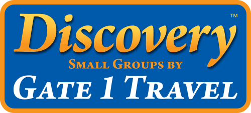 Discovery Small Group Tours