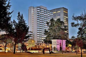 Hilton Colon Quito Image