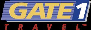 Gate 1 Logo
