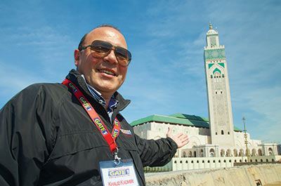Escorted Tours of Morocco