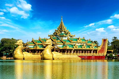 Irrawaddy (Myanmar / Burma)